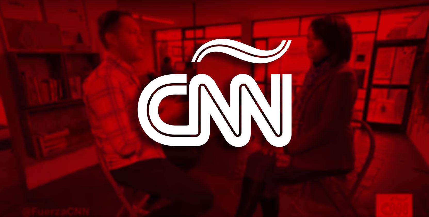 Mira la entrevista de CNN: Fuerza en Movimiento